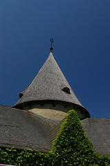Turmdach (captain.orange) Tags: castle austria burg ottenstein österreich pentaxk100d niederösterreich