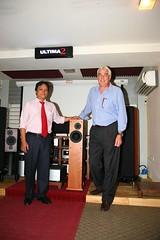 ThanhTung Audio trở thành nhà phân phối chính thức thương