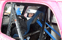 Me getting ready to go. (kelly bird) Tags: me croft
