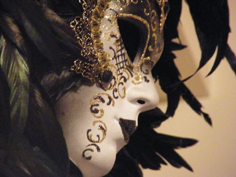 veneza-mascara