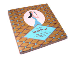MarieBelle Aztec Chocolate Unsweetened
