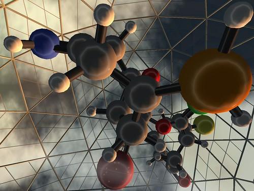Giant Molecule Mobile