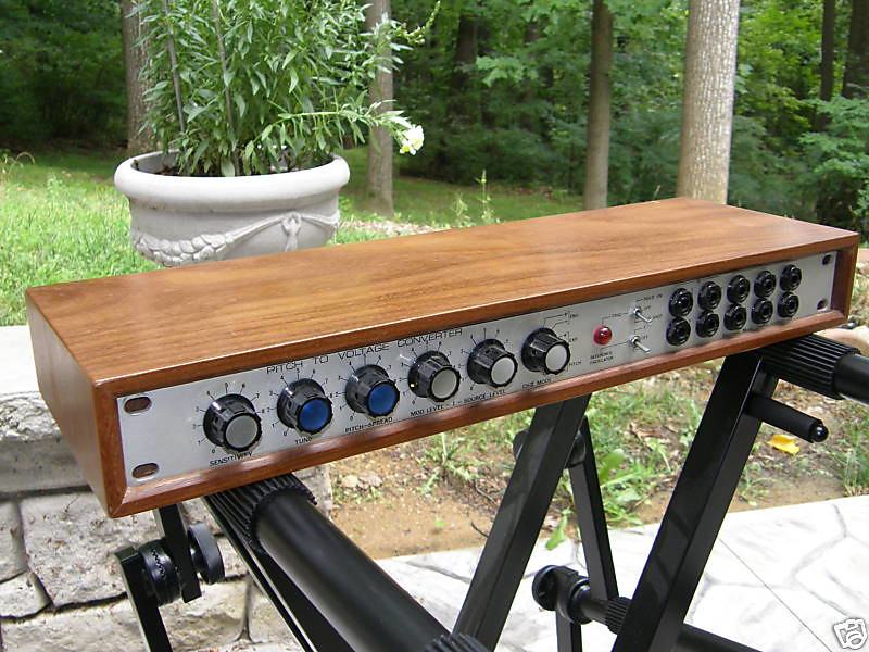The World's Best Photos of synthi and vcs3 - Flickr Hive Mind