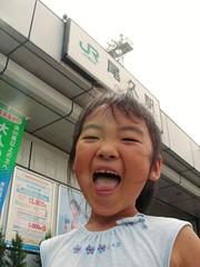 ポケモンスタンプラリー2008 4日目