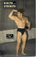 reg park (andy14darock) Tags: classic sports mr olympia weightlifting bodybuilder athlete gym weight champions nutrition dieting ifbb athletisism
