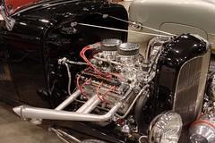 """Big Daddy"" '06 BSC - View #3 (cunningba) Tags: detail magazine automobile cleveland engine award 2006 hotrod 06 winners 2007 autorama bigdaddy bsc hotpick ixcenter crusintimes"