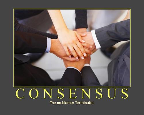 d consensus