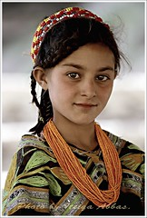 Kalash girl in Rambur (Ittiqa Abbas) Tags: soe kalash pck supershot saarc freephotos diamondclassphotographer flickrdiamond august2008 goldstaraward ittiqaabbas rambur pckphotoofthemonth