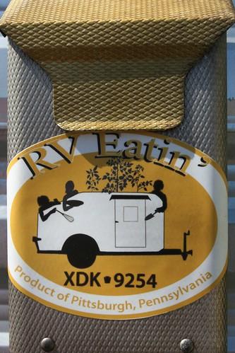 RV eatin'