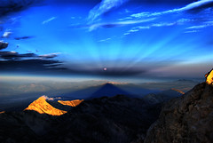 Light play by Nature (Banana Muffin (Antonio)) Tags: sky italy panorama moon mountains clouds sunrise landscape lights shadows searchthebest full chapeau greatshot rays iq soe hdr breathtaking shiningstar abruzzo lps laquila lightscape potofgold gransasso fiatlux cornogrande welcometomyworld cherryontop imagequality top20cloudshots vivalitalia bej amazingcapture golddragon natureplus mywinner shieldofexcellence platinumphoto anawesomeshot bestoftherest yourbestshot heartawards theunforgettablepictures eperke brillianteyejewel pizzocefalone zenenlightenment everydayissunday theperfectphotographer astoundingimage tup2 gaveyachills throughyoureyes vvovv inspiredbyhim damniwishidtakenthat flickrballoon throughyoureyestoours breathtakinggoldaward photographersgonewild estremita uniquecolor photographersreallygonewild grouptripod beautifulimagetop spiritofthephotography ubej lesamisdupetitprince naturemaniac photographerparadise mallmixstaraward flickrclassique myshotstandsout