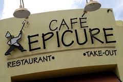 Cafe Epicure