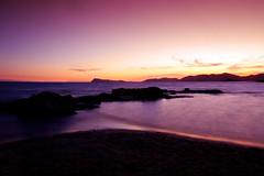 (vale3kit) Tags: sardegna sea sky beach water night rocks mare explore cielo roccia rocce acqua spiaggia notte teulada pantarei notturno scoglio quellanotte tuttoscorre dopoiltramonto aplusphoto eraclito  paspasapan