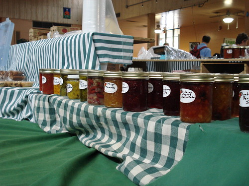 St Lawrence Market: Jams, Jellies, Preserves