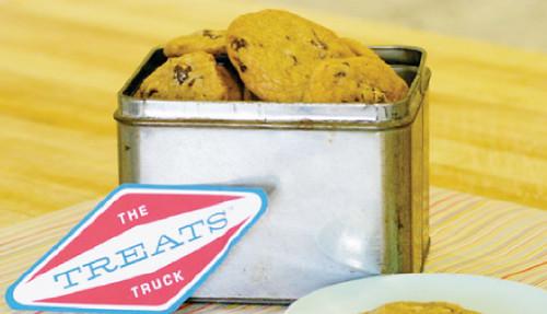 Treats Truck