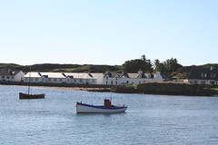 Port Ellen in the sun II