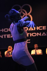 Axelle Munezero (HouseDanceNYC) Tags: hdi whacking housedanceinternational waacking housedancer