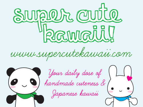 super cute kawaii!