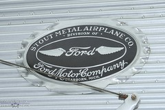 N8407-15 (PHLAIRLINE.COM) Tags: ford plane aviation flight airline planes eaa trenton bizjet ttn trimotor 4ate trentonmercerairport