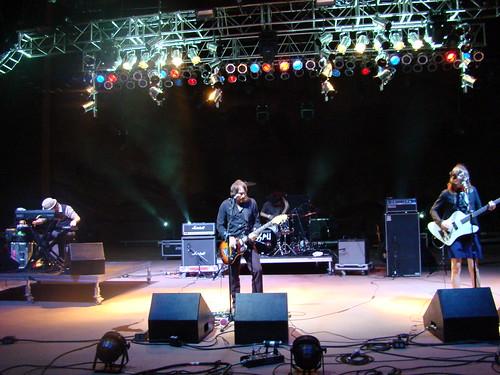 Silversun Pickups Monolith 2008