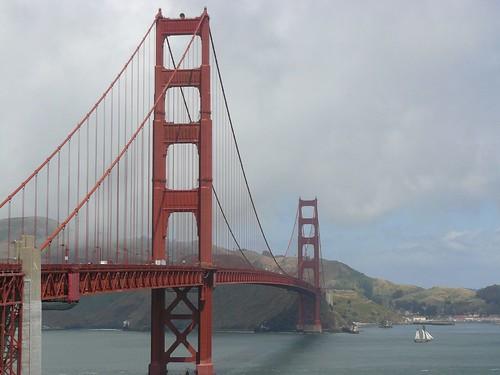 Despierta San Francisco (SF, USA) por ti.