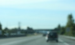 How do I keep going on? (Abhishek's Digital Nostalgia) Tags: abstract drive drops poem bokeh blurred drop freeway drizzle cancallitabstract