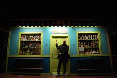 Memo's Place (dogwelder) Tags: california shop store losangeles downtown zurbulon6 olverastreet zurbulon gatturphy monkeytime mikezara