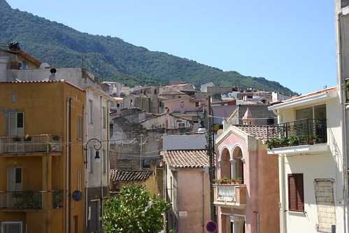 View from achurch in Nuoro, Sardinia 1 by ozzadavies, on Flickr