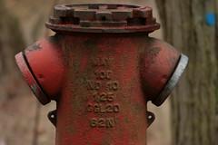 IMG_0310 (anvosa) Tags: old urban abandoned 1936 hydrant germany deutschland alt decay explorer forgotten tumbledown brandenburg ue verlassen militär urbex verfall marode vergessen verfallen elstal olympischesdorf anvosa redelict