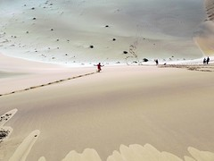 Desert Express Sand Dune