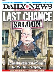 La última oportunidad de McCain