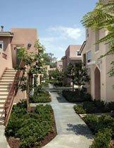 Pueblo del Sol, mixed-income housing in LA (by: ULI)