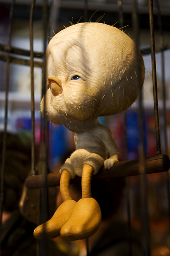 old tweety