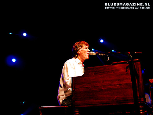 Steve Winwood @ AB, Brussel