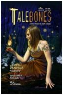Talebones #37