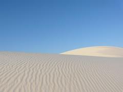 More ripples (Walz of Winnipeg) Tags: newmexico landscape dunes gypsum whitesand whitesandsnationalmonument selenite tularosabasin