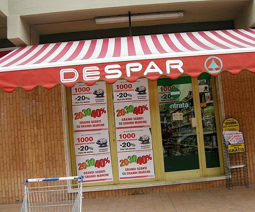 De Spar-Reggello-081006