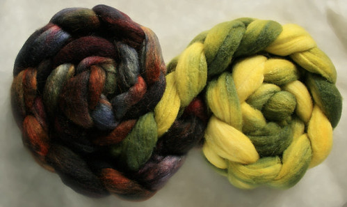 wool from allspunup