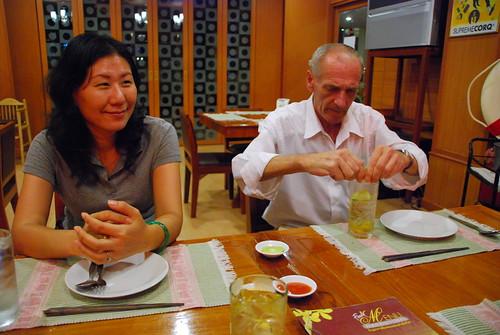 Last Day in Thailand 10-08