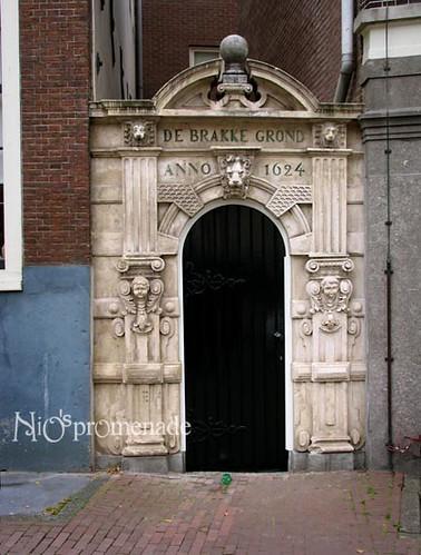 你拍攝的 AMSTERDAM 市区 26。