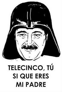 Julian Muñoz - Darth Vader