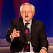 David Dimbleby host of Question Time