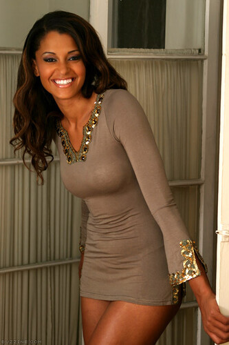 new episode of the claudia jordan show