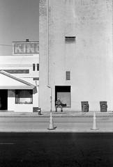 King (Life on Film) Tags: street leica blackandwhite bw film sc monochrome fuji voigtlander southcarolina streetphotography columbia 150 m42 neopan400 rodinal nokton leitz 50mmf15