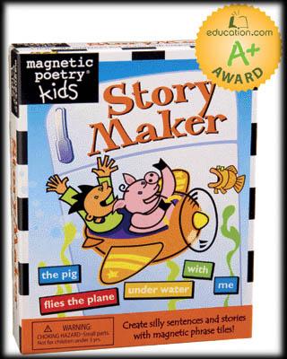 story-maker