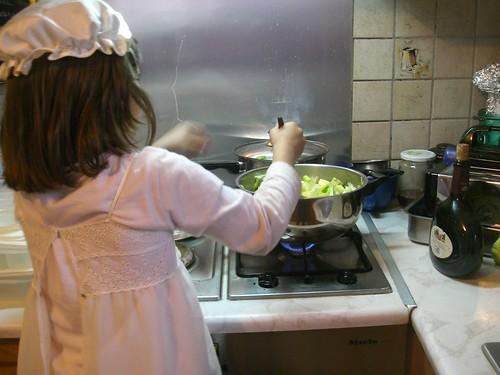 la petite chef soup
