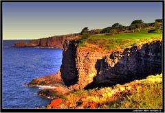 Challenge at Manele (j glenn montano 3) Tags: county golf jack four hawaii bay bill seasons gates signature glenn maui resort course microsoft challenge montano nicklaus manele hulopoe lania justiniano goldstaraward