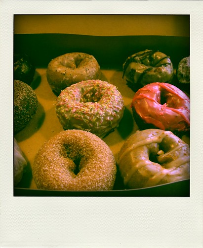 One Dozen by you.