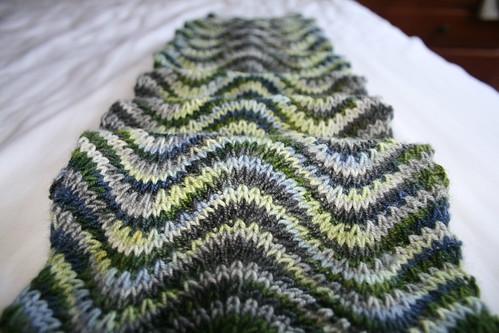 Knitting FO's 038