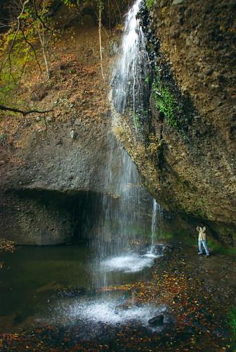 月待の滝 2