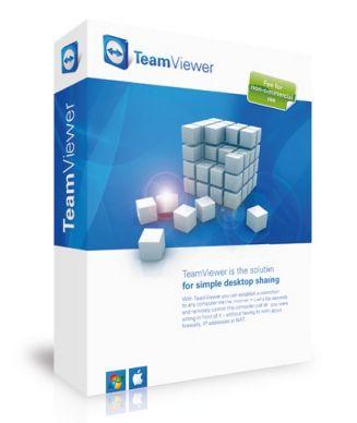 [教學] TeamViewer 遠端遙控軟體操作、使用